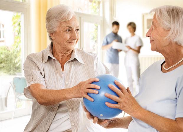 Kinesiología  para mejorar  la calidad  de vida de  pacientes con  Alzheimer