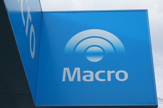 Las ganancias del Banco Macro aumentaron 77%